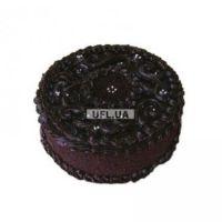 Заказать шоколадный торт для мужчины. Доставка тортов по Киеву.