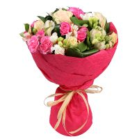 заказать цветы в Шостке