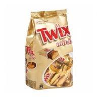 Товар Упаковка шоколадных батончиков Twix (184 г)