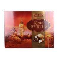 Киев вечерний