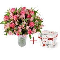 Доставка цветов по городу ташкенту купить радужные розы минск