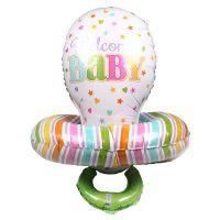 Воздушный шарик «Добро пожаловать, малыш»