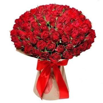 101 роза Гран При Миннесота