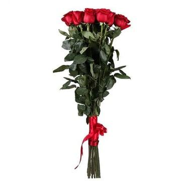 Букет из 15 роз (1 метр) Миннесота