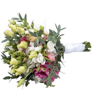Свадебный букет Азаль Киев