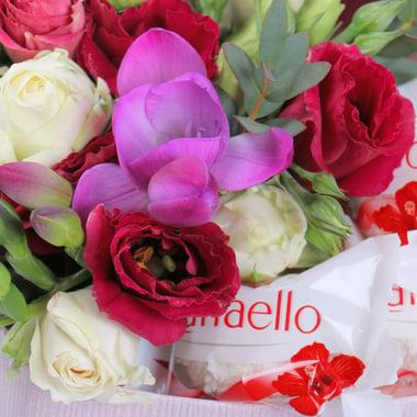 Милый цветочный подарок Одесса
