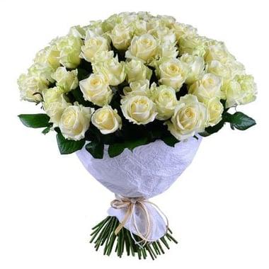 101 белая роза Федоровский