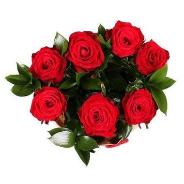 7 красных роз - Признание Гадсден