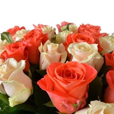 Букет цветов Парижские тайны Киев