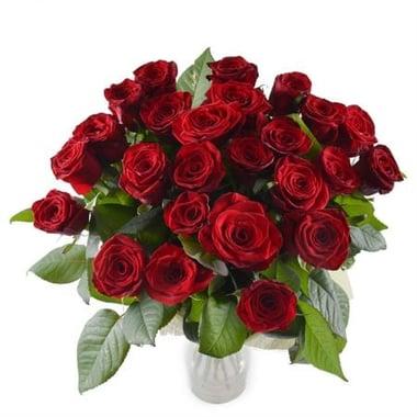 25 роз Георгиевск