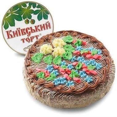 Киевский торт Симферополь