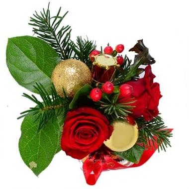 Подарок на Рождество Киев