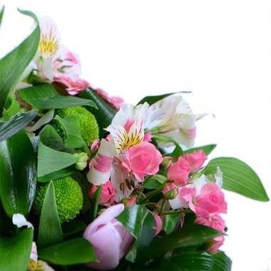 Весенние цветы Киев