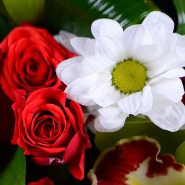 Цветочный подарок Киев