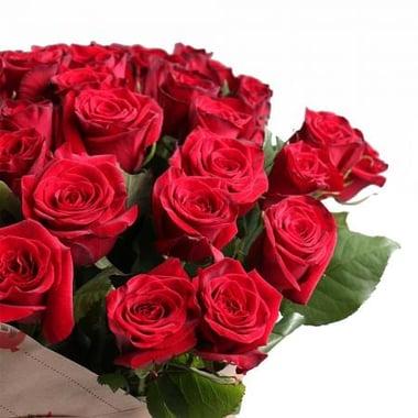 51 роза 60 см Излучинск