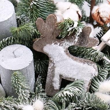 Композиція З Різдвом! Київ