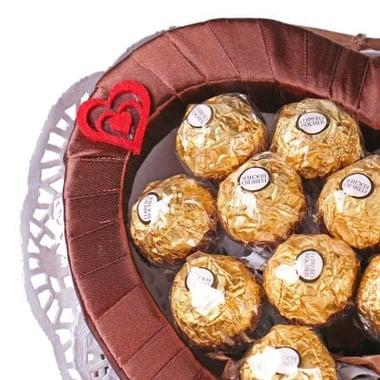 Букет из конфет Ромео Киев