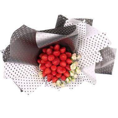 Из клубники и роз Лисаковск