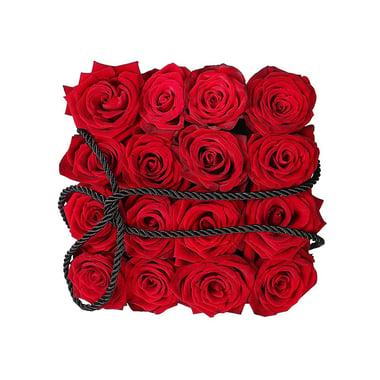 Элегантность роз Югорск