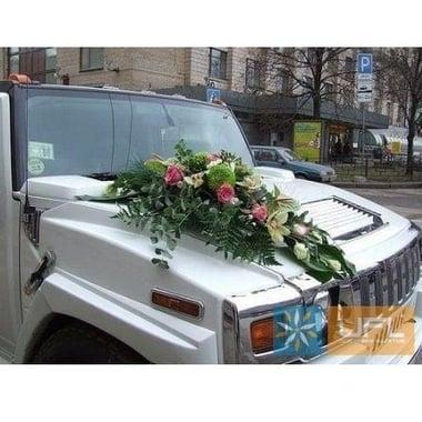 Композиція на машину № 5  Київ