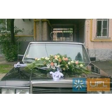 Композиція на машину № 3 Київ