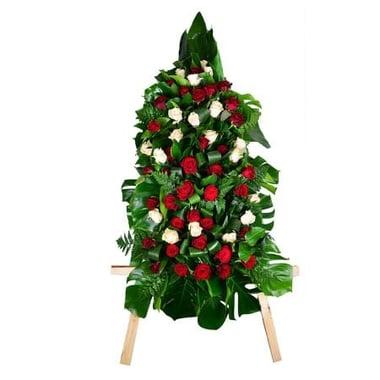 Похоронный венок 2 Киев