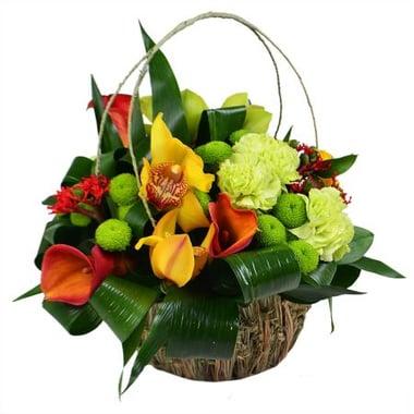 Букет цветов Праздничный день Киев