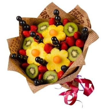 Сад фруктов Лисаковск