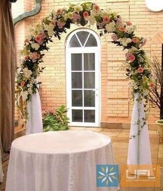 Весільна арка 2  Київ