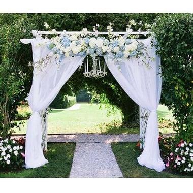 Весільна арка (2) Київ