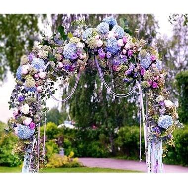 Весільна арка (3) Київ