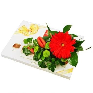 Цветы «DeLuxe» (ОПТ) Киев