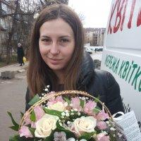 Доставка в Черновцы