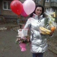 Доставка в Донецк