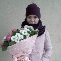 Заказать цветы в Одессе