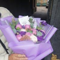 Фотография цветов