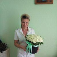 Заказать доставку цветов в Ровно