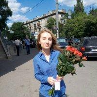 Доставка в Шевченковский район Киева