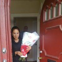 Sendflowers.ua - доставка цветов по США (Америке)