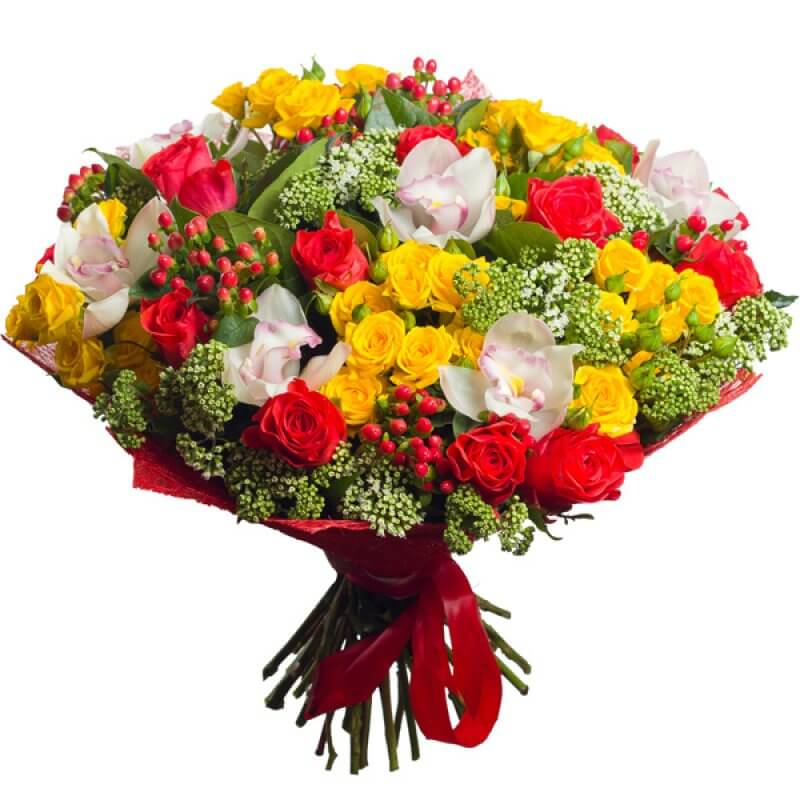 Доставка цветов 21 способами многолетние цветы редких сортов купить почтой
