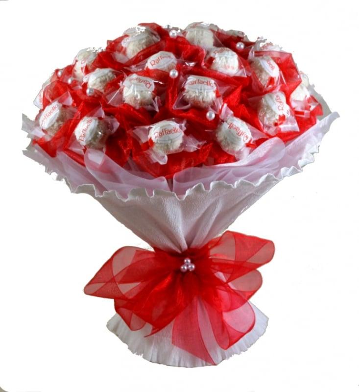 Букет из конфет киев купить недорого, сахарной мастики купить