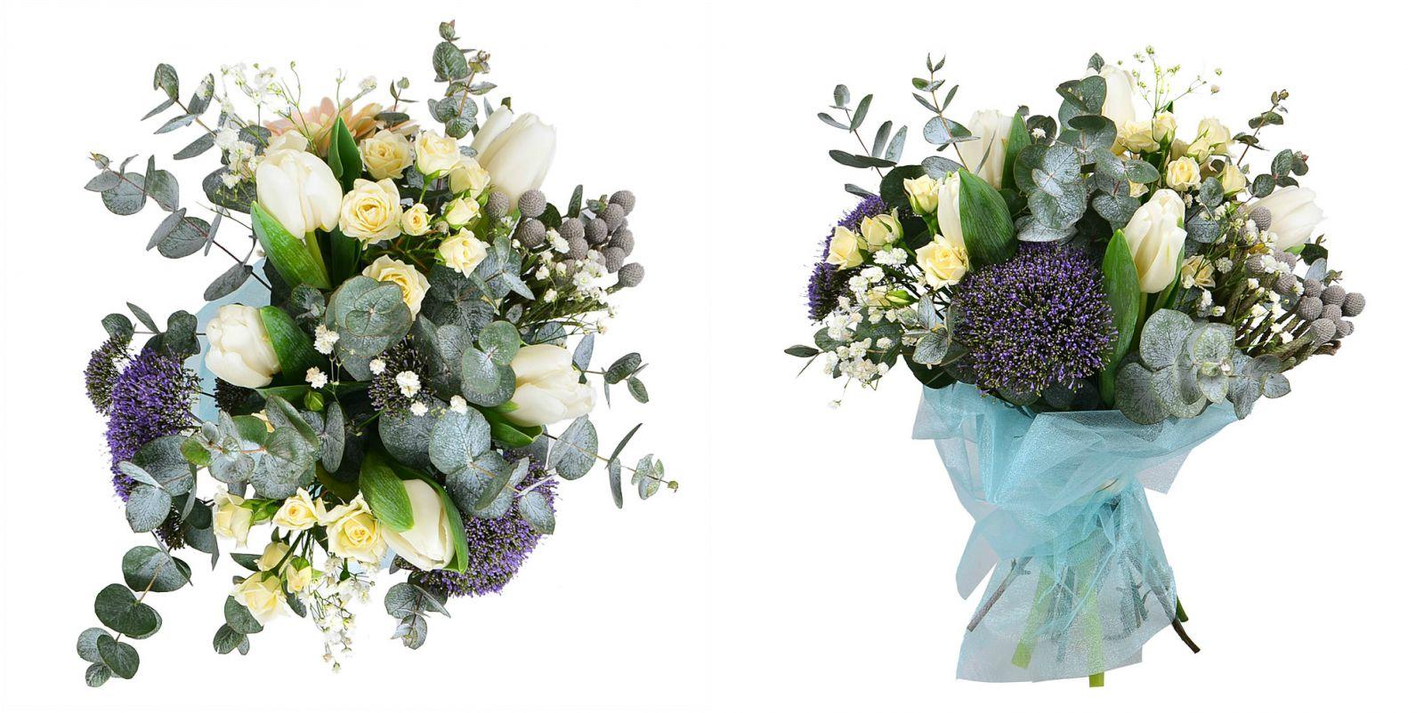 Как сделать цветы своими 74