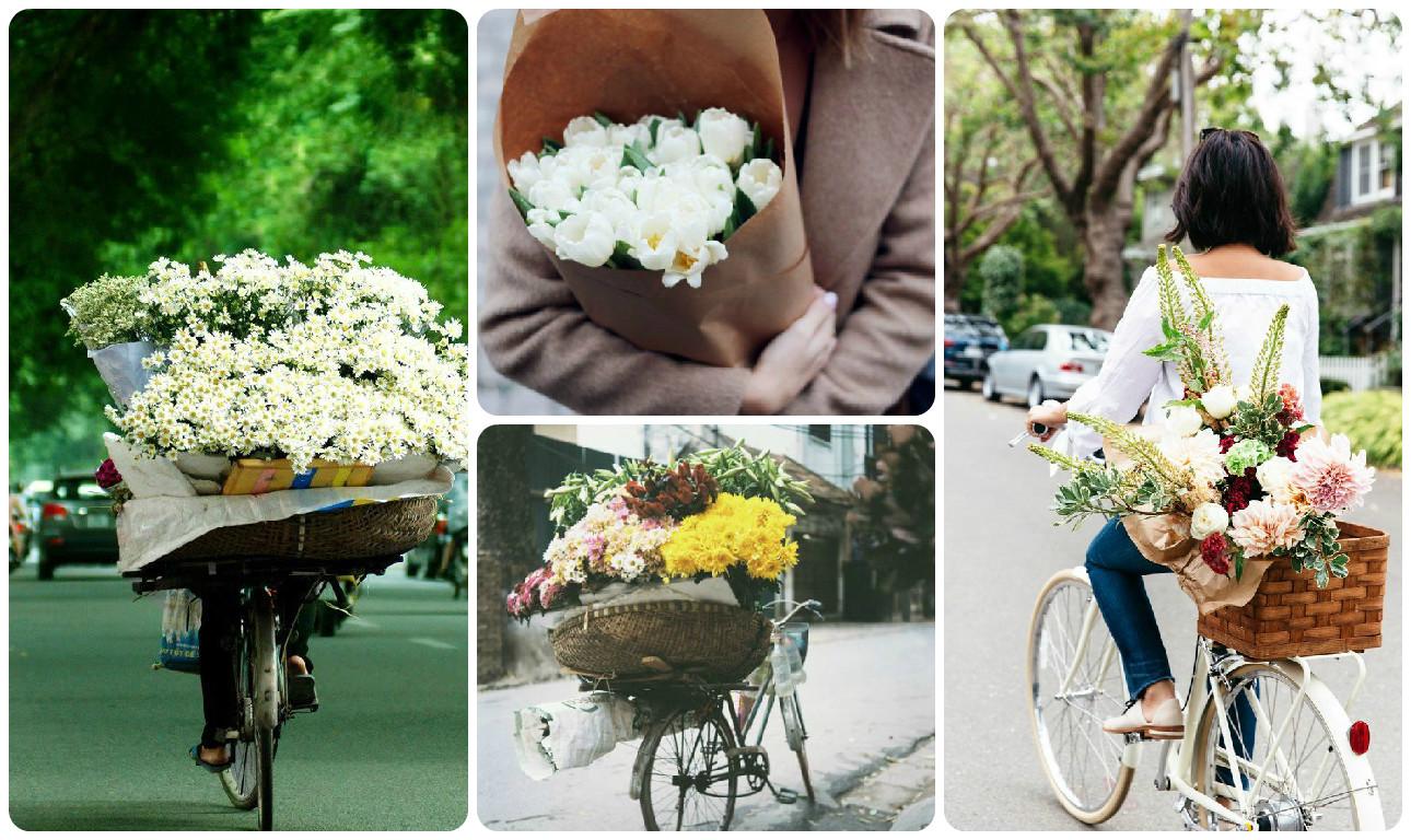 Картинки по запросу Доставка цветов. Радость еженедельной доставки цветов