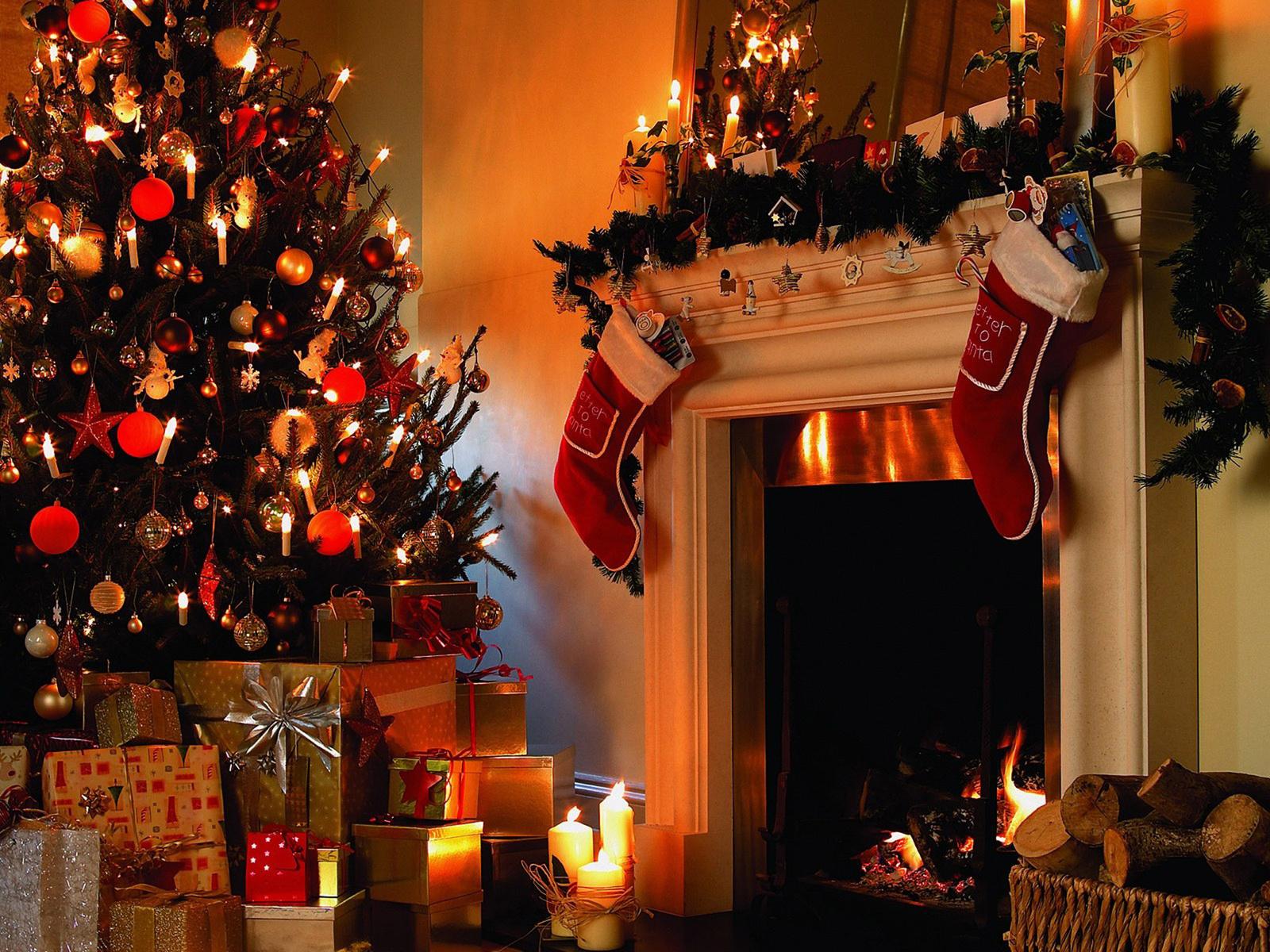 Рождество обычаи и традиции