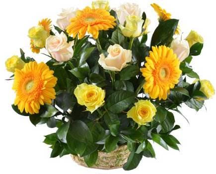 Цветы новорожденному букеты для