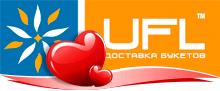 Доставка цветов Донецк, Украина, Мир