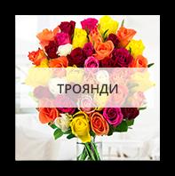 Розы в Харьков