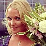 Цветы для Анастасии Волочковой фото
